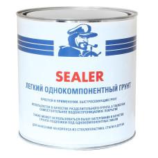 Легкий однокомпонентный грунт Sealer